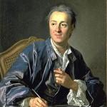 Denis Diderot, philosophe