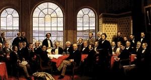 Un comité à l'oeuvre: les élus d'aujourd'hui font-ils honneur à leurs prédécesseurs?
