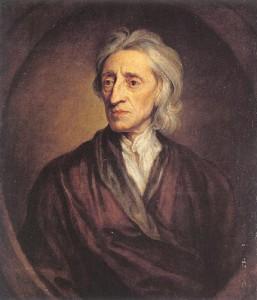 John Locke, philosophe des Lumières, promoteur de la laïcité pour assurer la paix religieuse