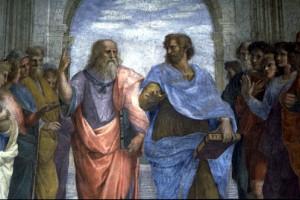 Platon et Aristote: défenseurs de la raison